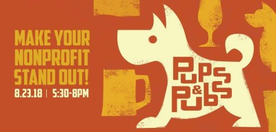 Pups & Pubs NoCo: Branding Workshop for Nonprofits - Fort Collins, Colorado